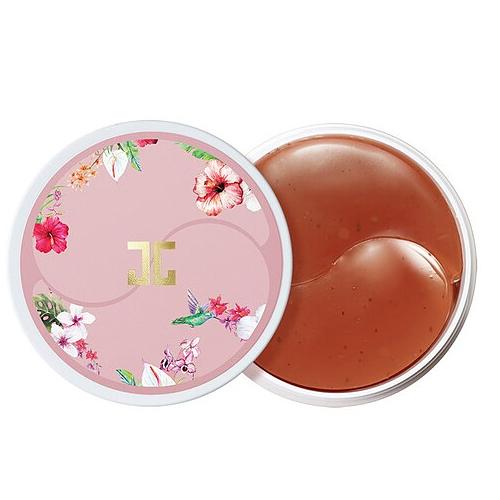 JAYJUN Roselle Tea Eye Gel Patch - корейские гидрогелевые омолаживающие патчи для глаз