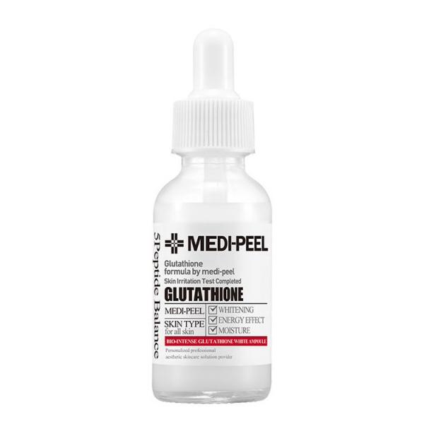 MEDI-PEEL Bio Intense Glutathione White Ampoule