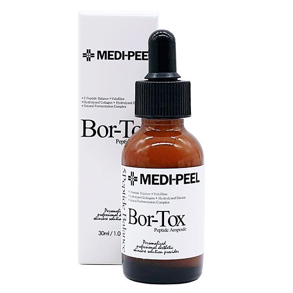 MEDI-PEEL Bor-Tox Peptide Ampoule - омолаживающая, антивозрастная сыворотка для лица