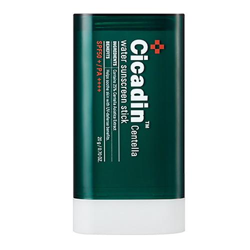MISSHA Cicadin Centella Water Sunscreen Stick SPF50+ PA++++