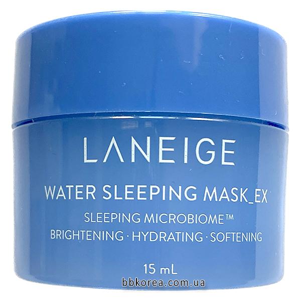 Пробник LANEIGE Water Sleeping Mask