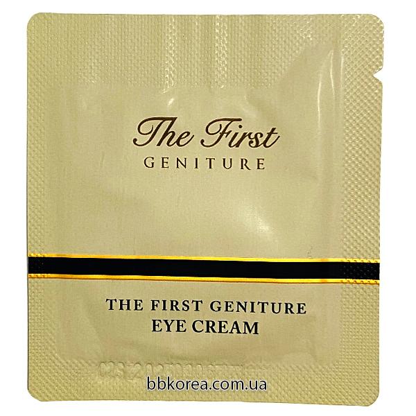 Пробник OHUI The First Eye Cream