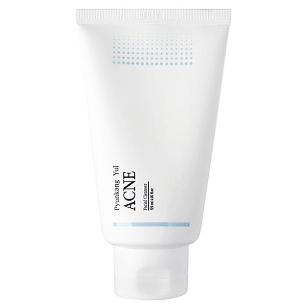 Pyunkang Yul ACNE Facial Cleanser - пенка для проблемной кожи