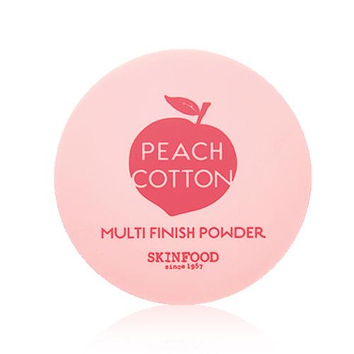 SKINFOOD Peach Cotton Multi Finish Powder
